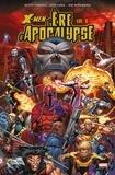 Scott Lobdell et Jeph Loeb - X-Men : l'Ere d'Apocalypse Tome 3 : .