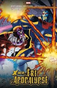 Scott Lobdell et Fabian Nicieza - X-Men : l'Ere d'Apocalypse Tome 4 : .