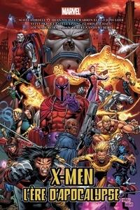 Scott Lobdell et Mark Waid - X-Men  : L'ère d'apocalypse.