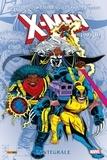 Scott Lobdell et Fabian Nicieza - X-Men l'Intégrale  : 1993 - Tome 2.