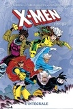 Scott Lobdell et Fabian Nicieza - X-Men l'Intégrale  : 1993 - Tome 4.