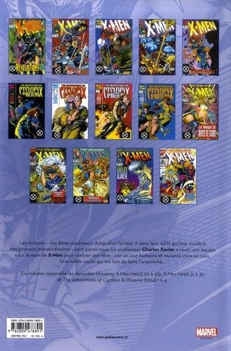X-Men l'Intégrale  1994. Tome 2