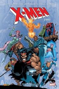 Scott Lobdell et Fabian Nicieza - X-Men l'Intégrale  : 1995.