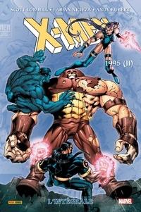 Scott Lobdell et Fabian Nicieza - X-Men l'Intégrale  : 1995 - Tome 2.