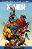 Scott Lobdell et Carlos Pacheco - X-Men Tome 1 : L'élixir de vie.