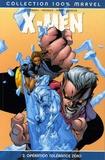 Scott Lobdell et Carlos Pacheco - X-Men Tome 2 : Opération tolérance zéro.