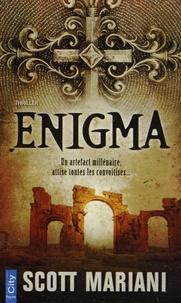 Scott Mariani - Enigma.