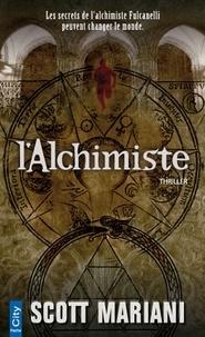Scott Mariani - L'Alchimiste.