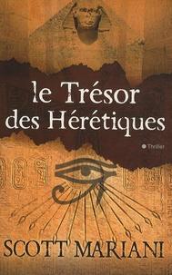 Scott Mariani - Le Trésor des Hérétiques.