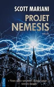 Scott Mariani - Projet Nemesis.