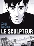 Scott McCloud - Le sculpteur.