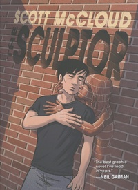 Scott McCloud - Sculptor.