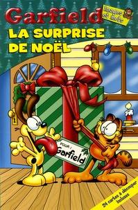 Scott Nickel et Garry Barker - Garfield  : La surprise de Noël.