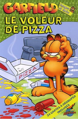 Scott Nickel et Garry Barker - Le voleur de pizza.
