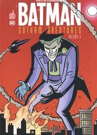 Scott Peterson et Chuck Dixon - Batman Gotham Aventures Tome 4 : .