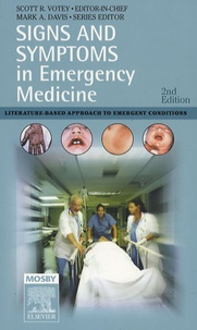 Deedr.fr Signs and Symptoms in Emergency Medicine - Literature-Based Approach to Emergent Conditions Image