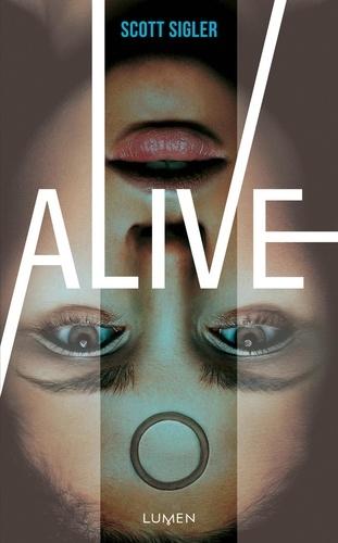 The generations Tome 1 - AliveScott Sigler - Format ePub - 9782371021457 - 9,99 €