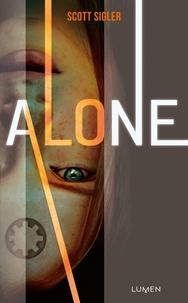 Scott Sigler - The generations Tome 3 : Alone.