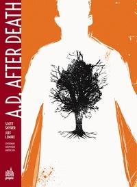 Scott Snyder et Jeff Lemire - After death.