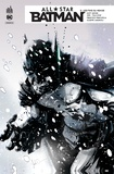Scott Snyder et  Jock - All Star Batman Tome 2 : Les fins du monde.