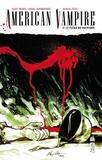 Scott Snyder et Rafael Albuquerque - American Vampire Tome 3 : Le fléau du Pacifique.