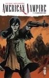 Scott Snyder et Rafael Albuquerque - American Vampire Tome 7 : Le marchand gris.