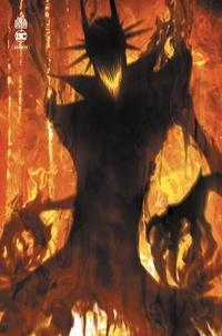 Scott Snyder et Greg Capullo - Batman Death Metal Tome 4 : Couverture variante.