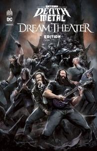 Scott Snyder et Greg Capullo - Batman Death Metal Tome 6 : Dream Theater Edition.