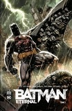 Scott Snyder et James Tynion IV - Batman - Eternal - Tome 1.