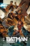 Scott Snyder et James Tynion IV - Batman - Eternal - Tome 2.
