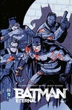 Scott Snyder et James Tynion IV - Batman - Eternal - Tome 4.