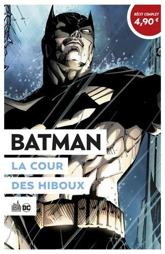 Batman  La cour des hiboux. Opération été 2020 -  -  Edition limitée