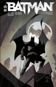 Scott Snyder et Greg Capullo - Batman - La relève - 2ème partie.