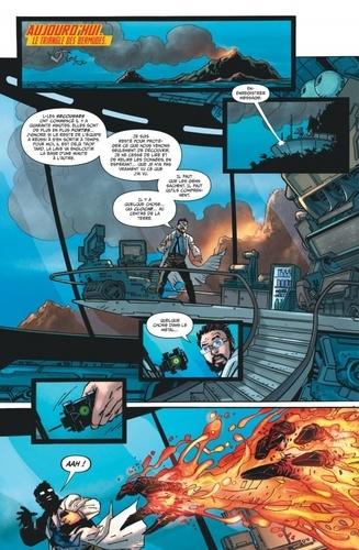 Batman métal Tome 1 La forge