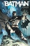 Scott Snyder et Greg Capullo - Batman Tome 1 : La cour des hiboux.