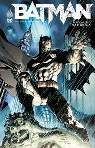 Scott Snyder et Greg Capullo - Batman - Tome 1 - La Cour des Hiboux.