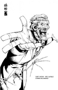 Scott Snyder et James Tynion IV - Batman Tome 2 : Le deuil de la famille.