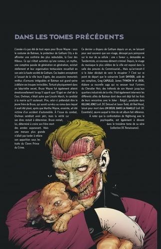 Batman Tome 3 Le deuil de la famille