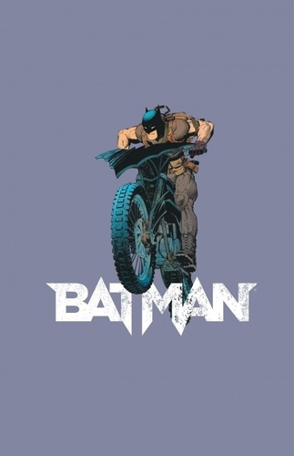Batman Tome 5 L'an zéro. Deuxième partie