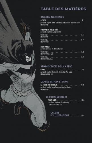 Batman Tome 6 Passé, présent, futur
