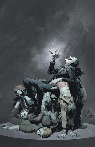 Batman Tome 7 Mascarade