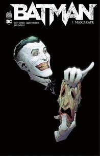Scott Snyder et Greg Capullo - Batman - Tome 7 - Mascarade.