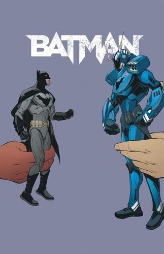Batman Tome 8 La relève