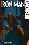 Scott Snyder et Manuel Garcia - Iron Man  : La quête du coeur.