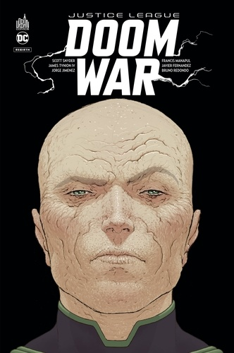 Justice League - Doom War