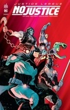 Scott Snyder et James Tynion IV - Justice League  : No justice.