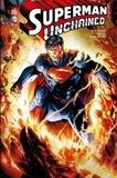 Scott Snyder et Jim Lee - Superman - Unchained - Intégrale.