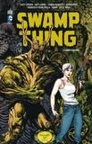 Scott Snyder et Jeff Lemire - Swamp Thing Tome 2 : Liens et racines.