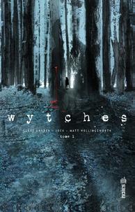 Scott Snyder et  Jock - Wytches Tome 1 : .