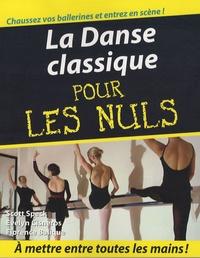 La Danse classique pour les nuls.pdf